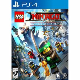Juego-PS4-Warner-Bros-The-Lego-Ninjago-Movie