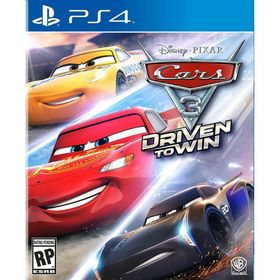 Juego-PS4-Warner-Bros-Games-Car-3-Driven-To-Win