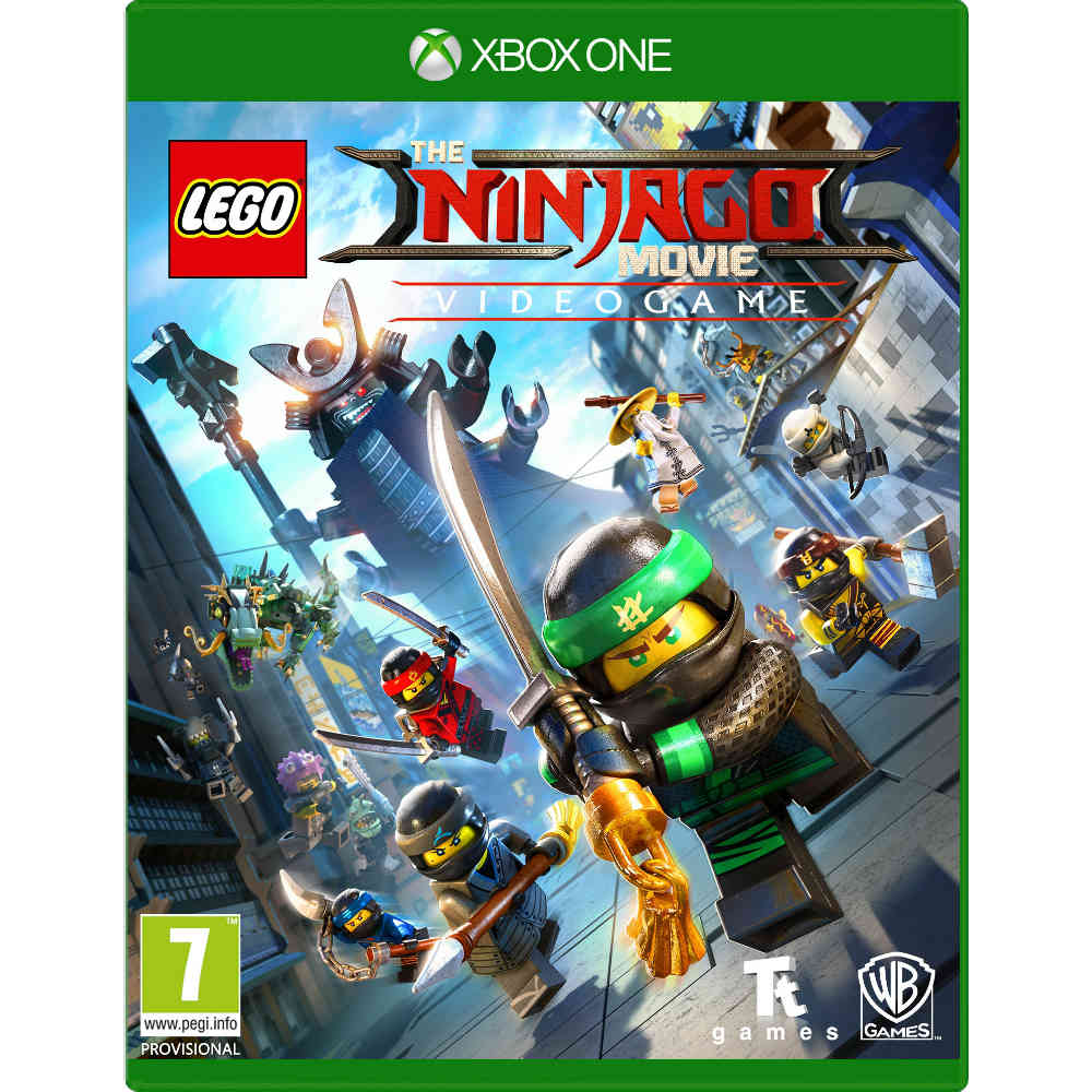 Juego-Xbox-One-Warner-Bros-The-Lego-Ninjago-Movie