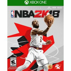 Juego-Xbox-One-2K-Games-NBA-2K18