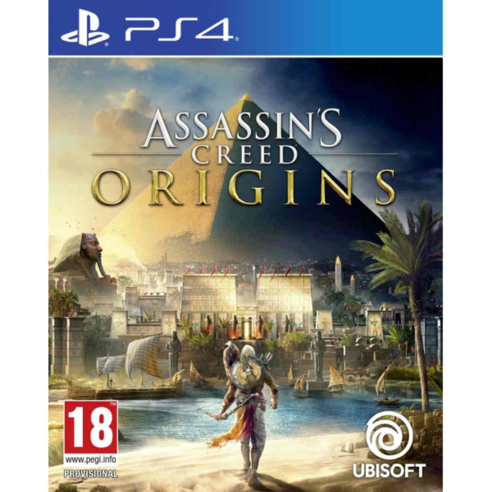 Juego-PS4-Ubisoft-Assassins-Creed-Origin