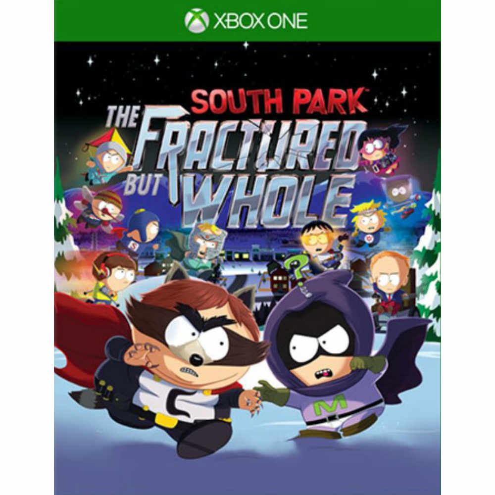 Juego-Xbox-One-Ubisoft-South-Park-The-Fractured-But-Whole