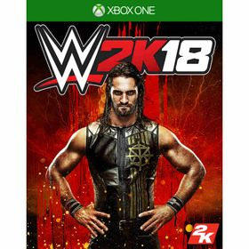 Juego-Xbox-One-2K-Games-WWE-2K18