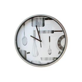 Reloj-de-pared-Utensilios-Nouvelle-Cuisine-110063