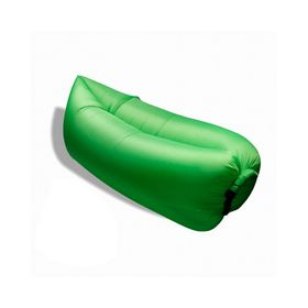 Colchon-reposera-inflable-Home-TFK-CI-04-Verde