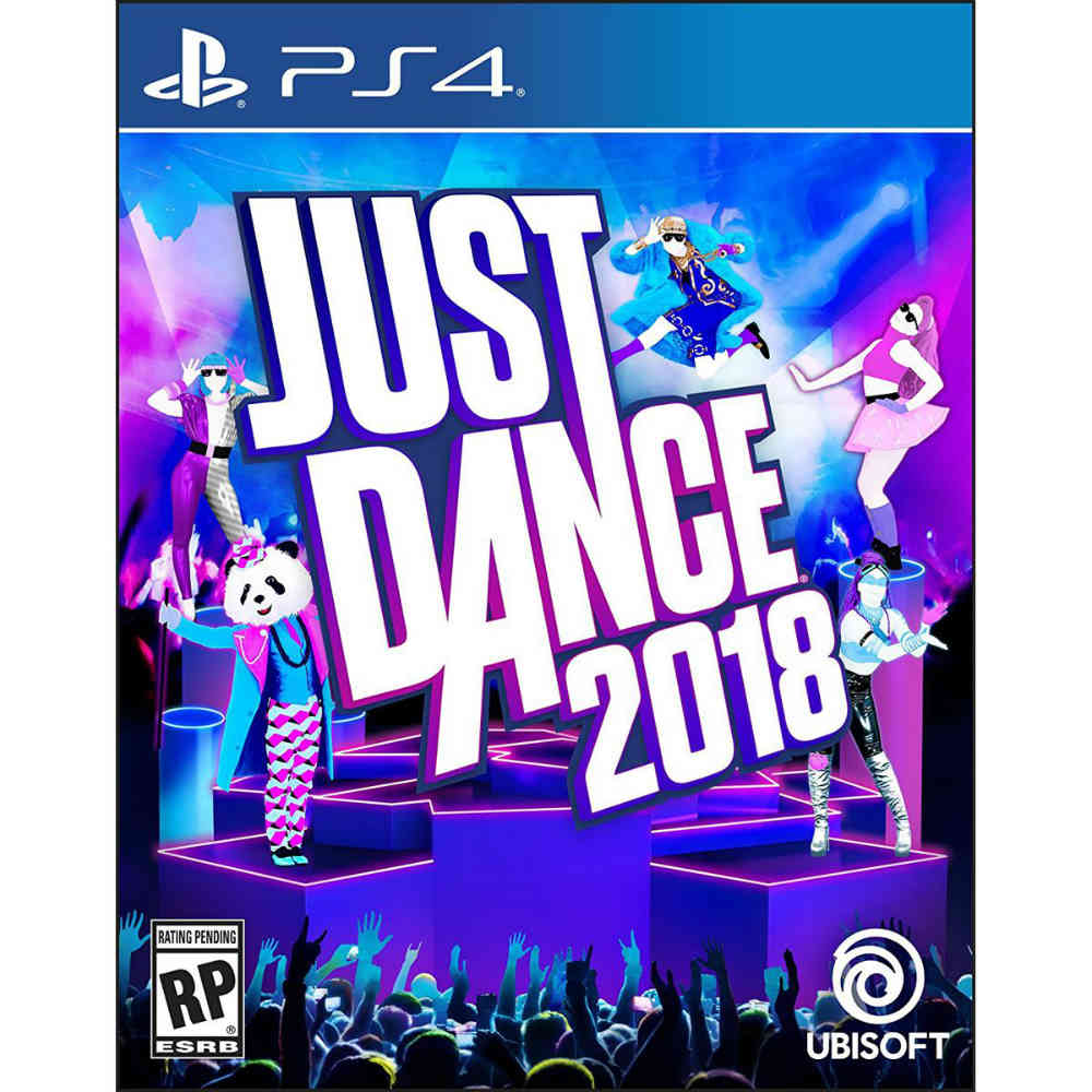 Juego-PS4-Ubisoft-Just-Dance-2018