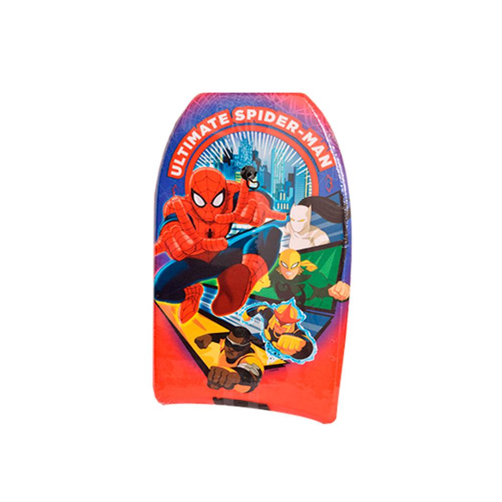Body-Board-Spiderman-Ditoys