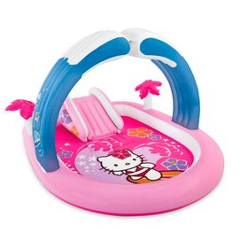 Pileta-Intex-Play-Center-Inflable-Hello-Kitty