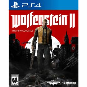 Juego-PS4-Bethesda-Wolfenstein-II-The-New-Colossus