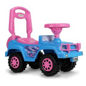 Andador-Unibike-Kuma-Patrol-2-en-1-Nena