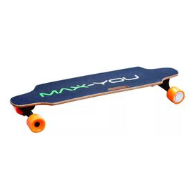 Patineta-Max-You-Longboard-Electrico