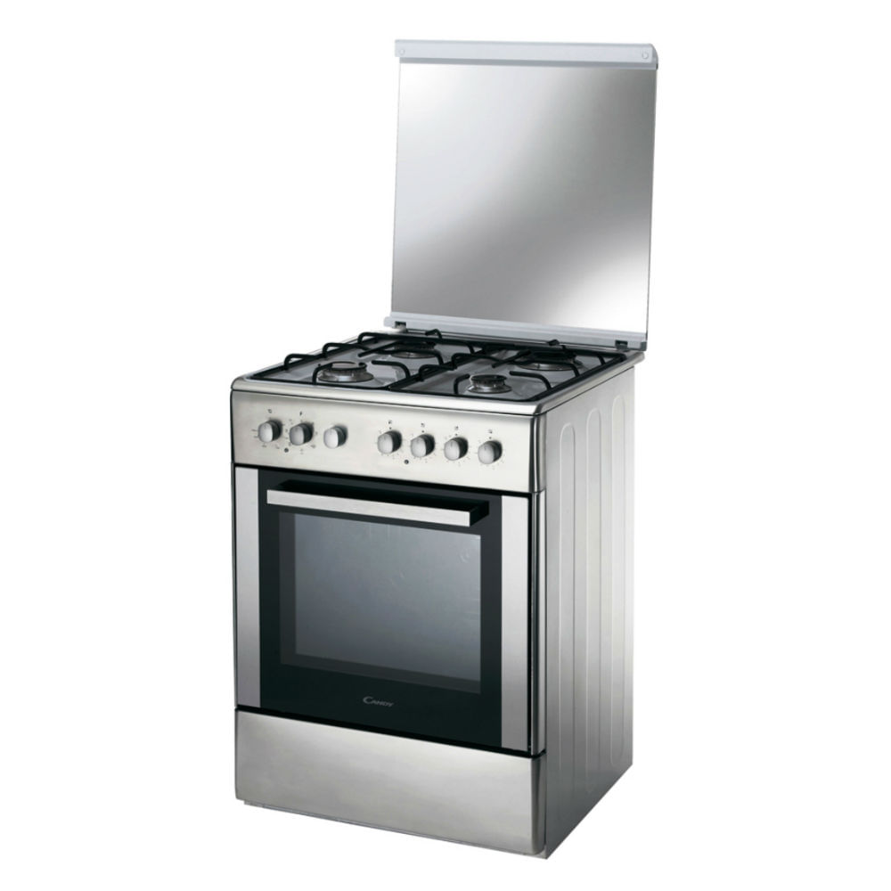 Cocina-Combinada-Candy-CCG6503PX-60CM