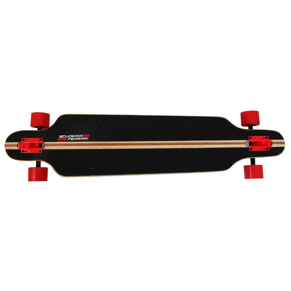Longboard-Ferrari
