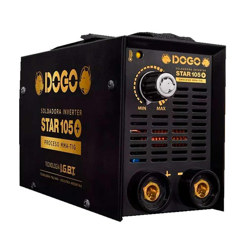 Soldadora-Inverter-Dogo-Star-105