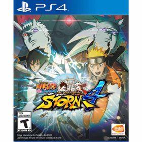 Juego-PS4-Bandai-Namco-Naruto-Shippuden-Ultimate-Ninja-Storm-4