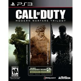 Juego-PS3-Activision-Call-of-Duty-Modern-Warfare-Trilogy