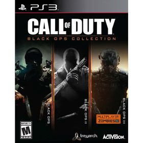 Juego-PS3-Activision-Call-of-Duty-Black-Ops-Collection