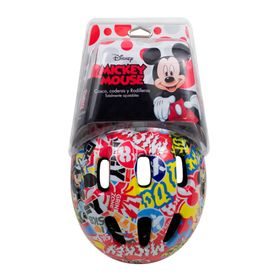 Pack-Casco-protector-Disney-Mickey-Mouse