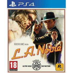 Juego-PS4-Rockstar-L.A-Noire