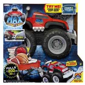 Camion-Jakks-Pacific-Max-Tow-Truck