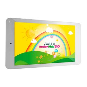 Tablet-AVH-Action-Kids
