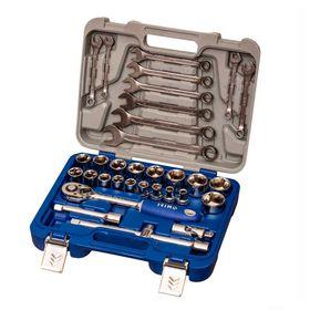 Set-de-bocallaves-y-accesorios-de-encastre-y-llaves-combinadas-Irimo-33-piezas
