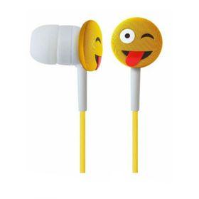 Auricular-In-Ear-Urbano-Emoji-Toungue