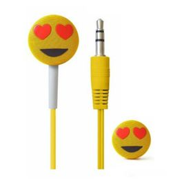 Auricular-In-Ear-Urbano-Emoji-In-Love