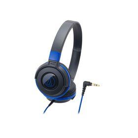 Auricular-Vincha-Audio-Technica-S100-BBL