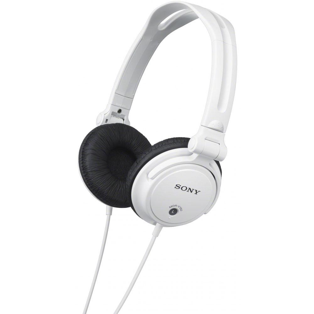 Auricular-Vincha-Sony-V150WQ-Blanco
