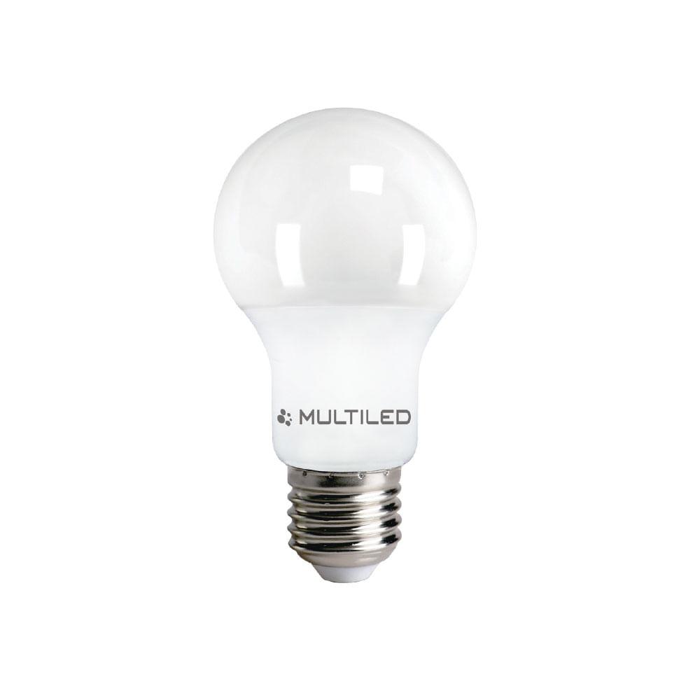 Lampara-bulbo-LED-A60-blanca-5w-luz-Fria-Multiled-MULTI-A60-5F