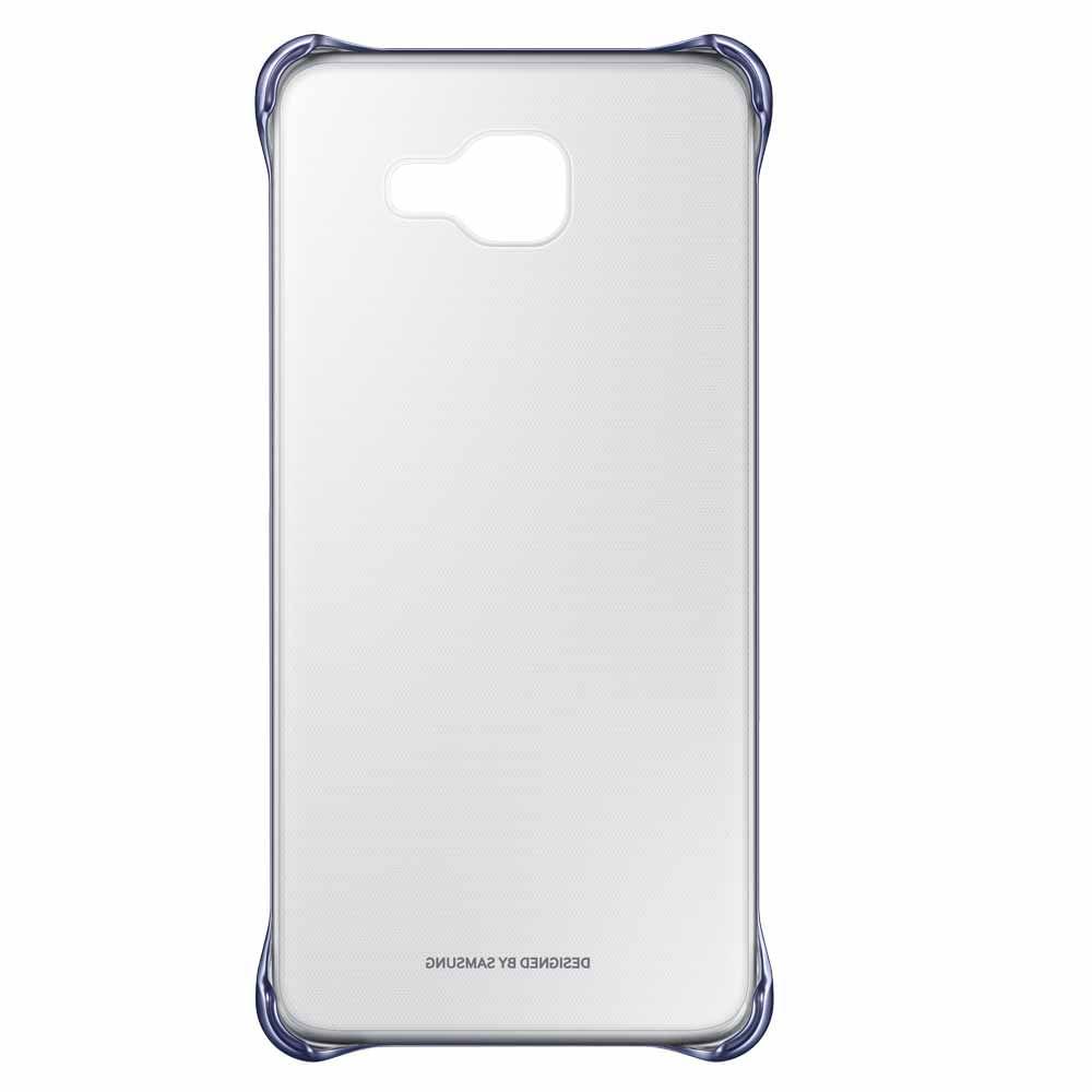 Clear-cover-Samsung-A5-SM-A510-plata