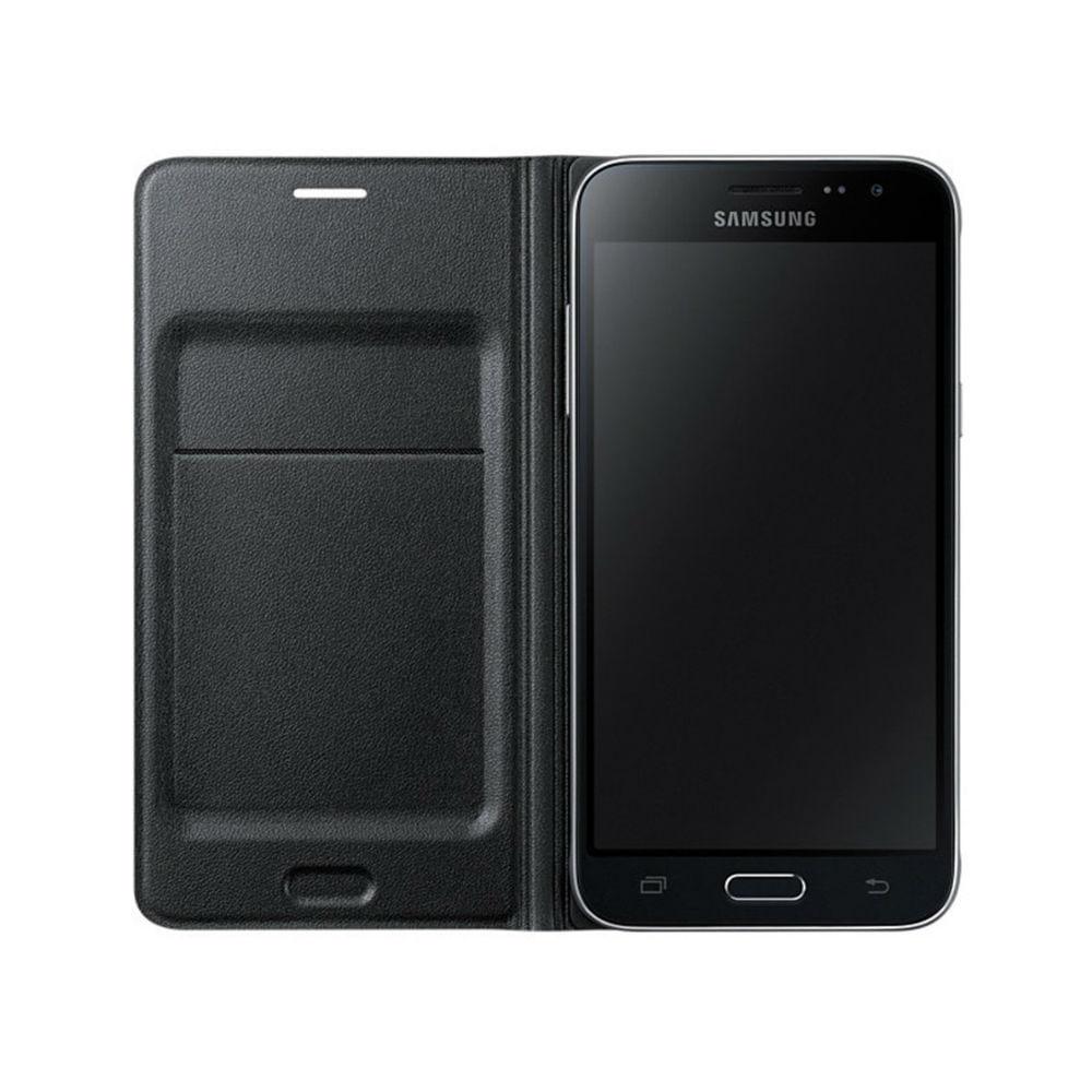 Funda-Samsung-WJ320-Negro