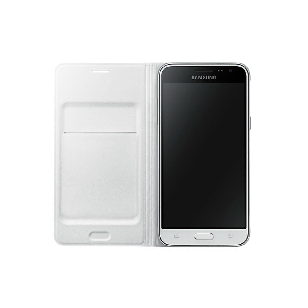 Funda-Samsung-WJ320-Blanco