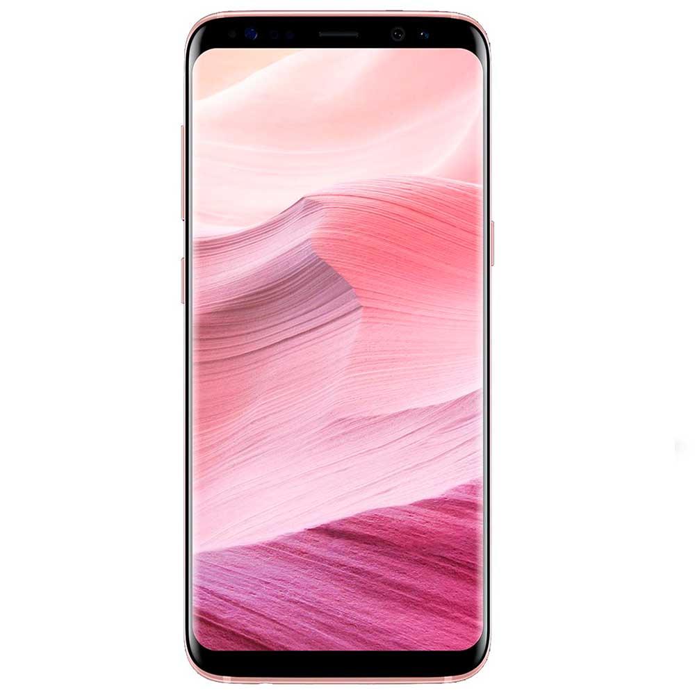 Celular-Libre-Samsung-Galaxy-S8-Plus-Rosa