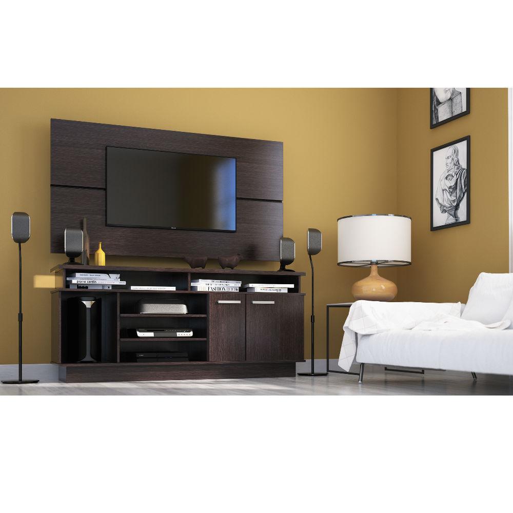 Mesas Para El Televisor Affordable Mesa Televisin Moderna With  # Colombiana De Muebles Wl
