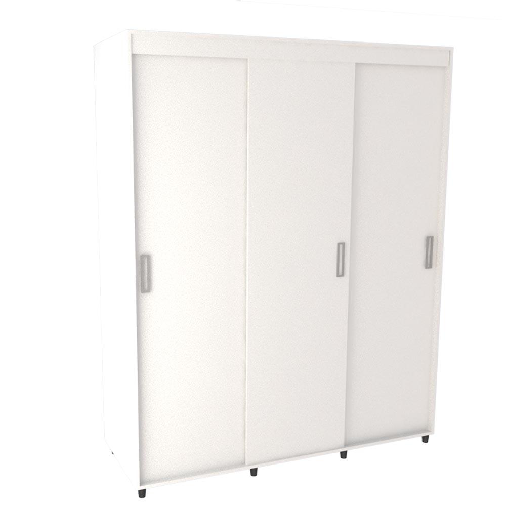 Placard-corredizo-Tables-6402-Blanco-150CM