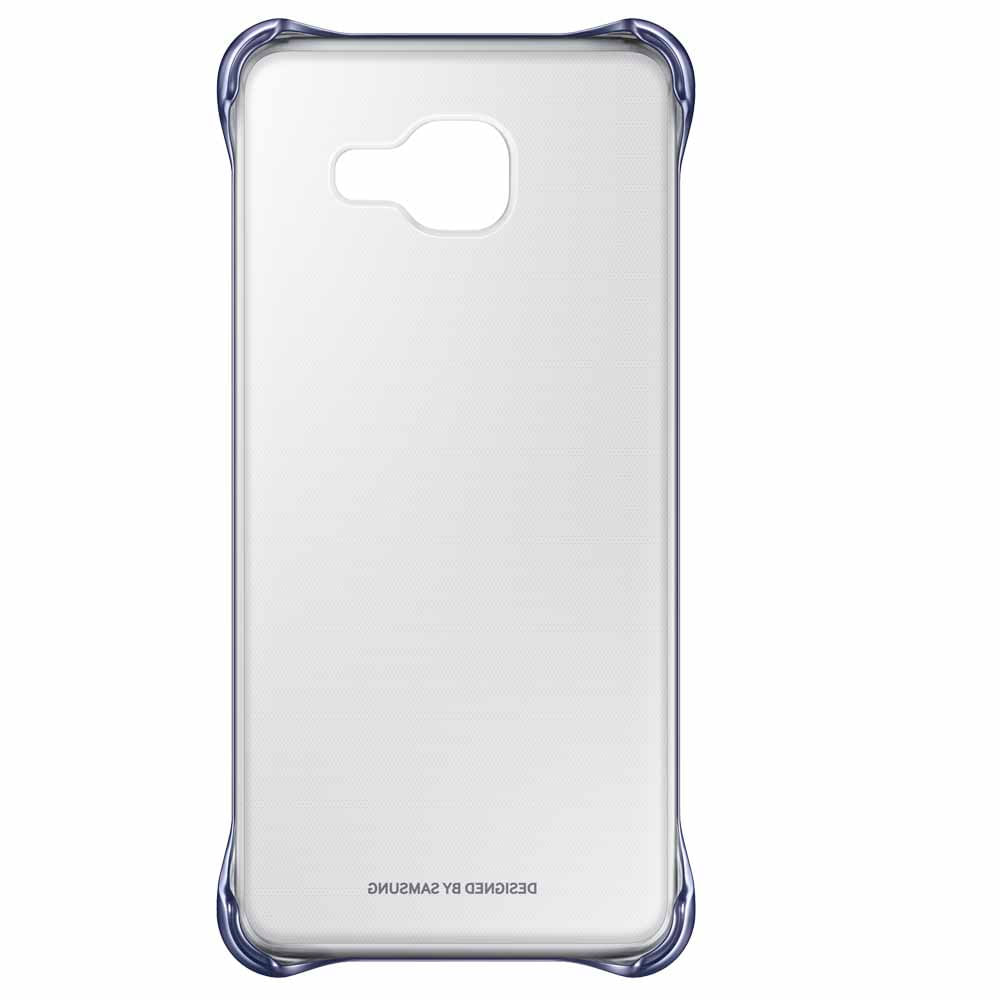 Clear-cover-Samsung-A3-SM-A310-negro