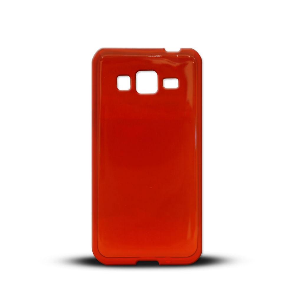 Protector-Soul-Samsung-J3-Rojo