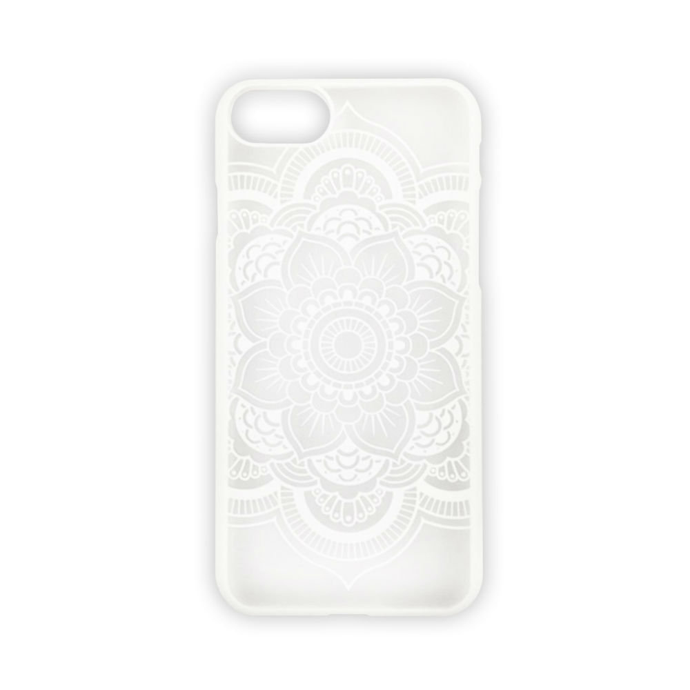 Funda-Urbano-Flower-White-para-iPhone-7