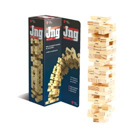 Juego-de-Mesa-Top-Toys-Jenga-JNG-The-Classic