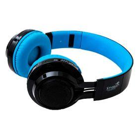 Auriculares-Bluetooth-Stybba-LH18-Cyan-595212