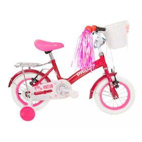 Bicicleta-Infantil-Rodado-12--Philco-Patio-Rosa-560138