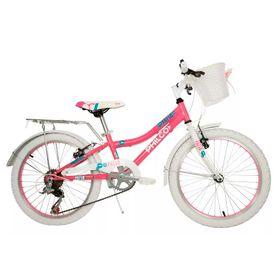 Bicicleta-Infantil-Rodado-20--6-Velocidades-Philco-Patio-Rosa-560393