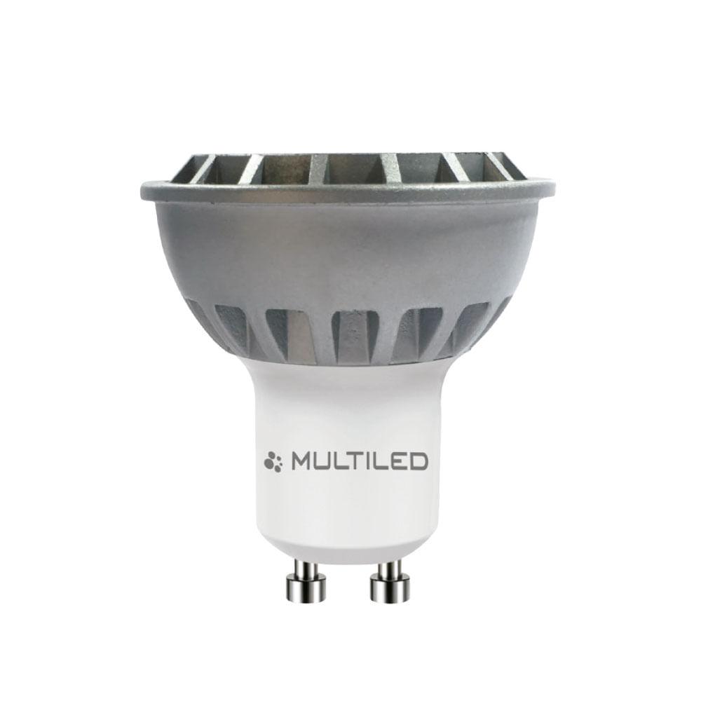 Lampara-spot-LED-dicroica-cob-7W-luz-fria-Multiled-MULTI-057F-7-CF