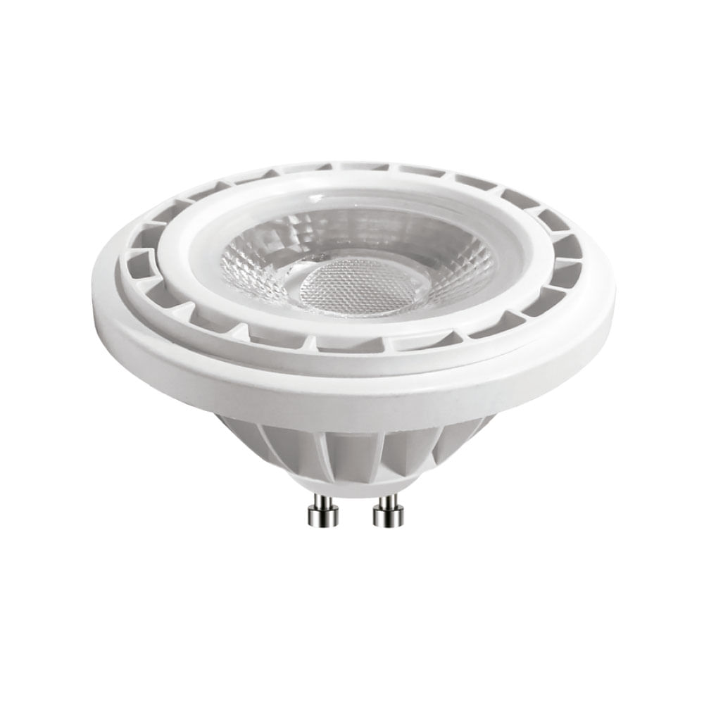 Lampara-spot-LED-luz-fria-Multiled-M-AR111-GU10F