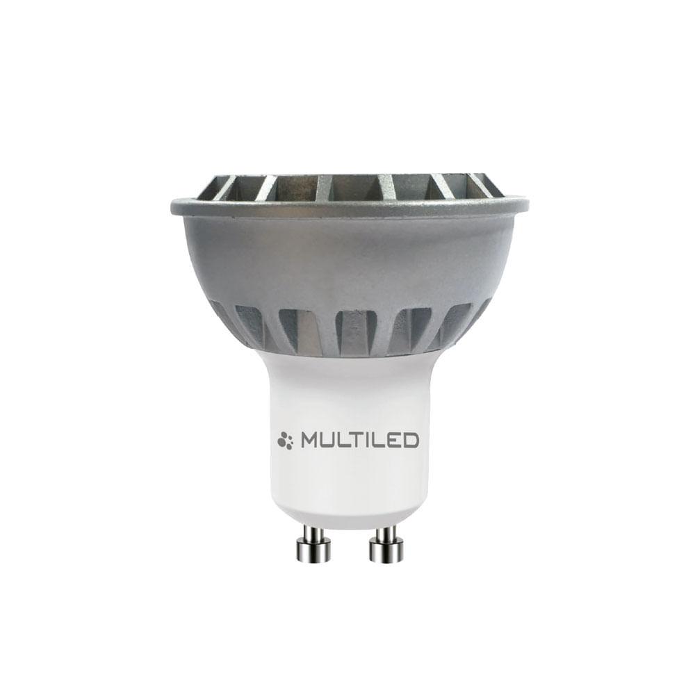 Lampara-spot-LED-dicroica-cob-7W-luz-calida-Multiled-MULTI-057F-7-CC