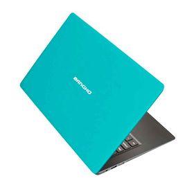 Notebook-Bangho-14--Celeron-RAM-3GB-Cloud-Aqua