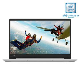 Notebook-Lenovo-15.6--Core-i5-RAM-4GB-Ideapad-330S-15IKB-81F5006MAR-363598