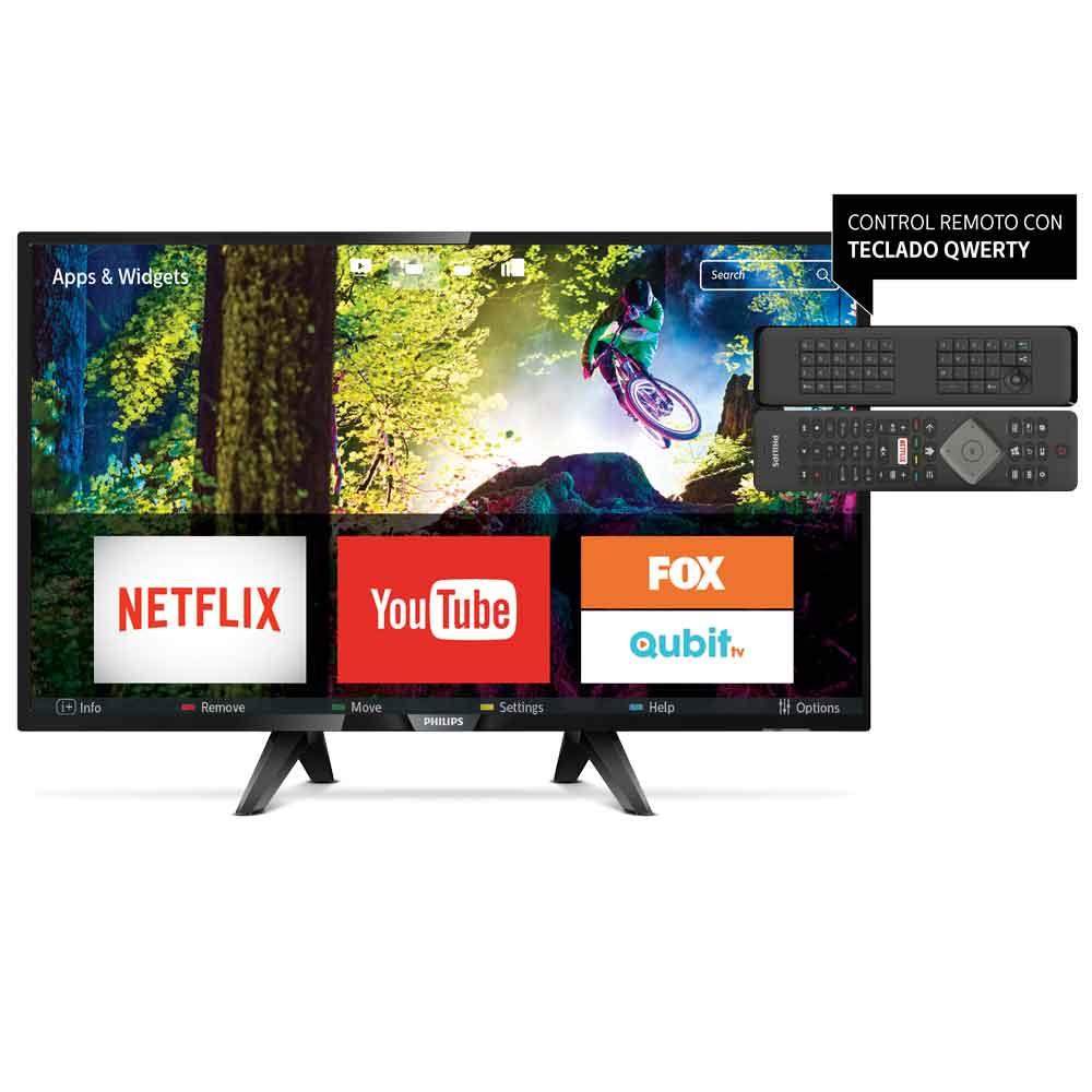 Smart-TV-32--HD-Philips-PHG5102-502176